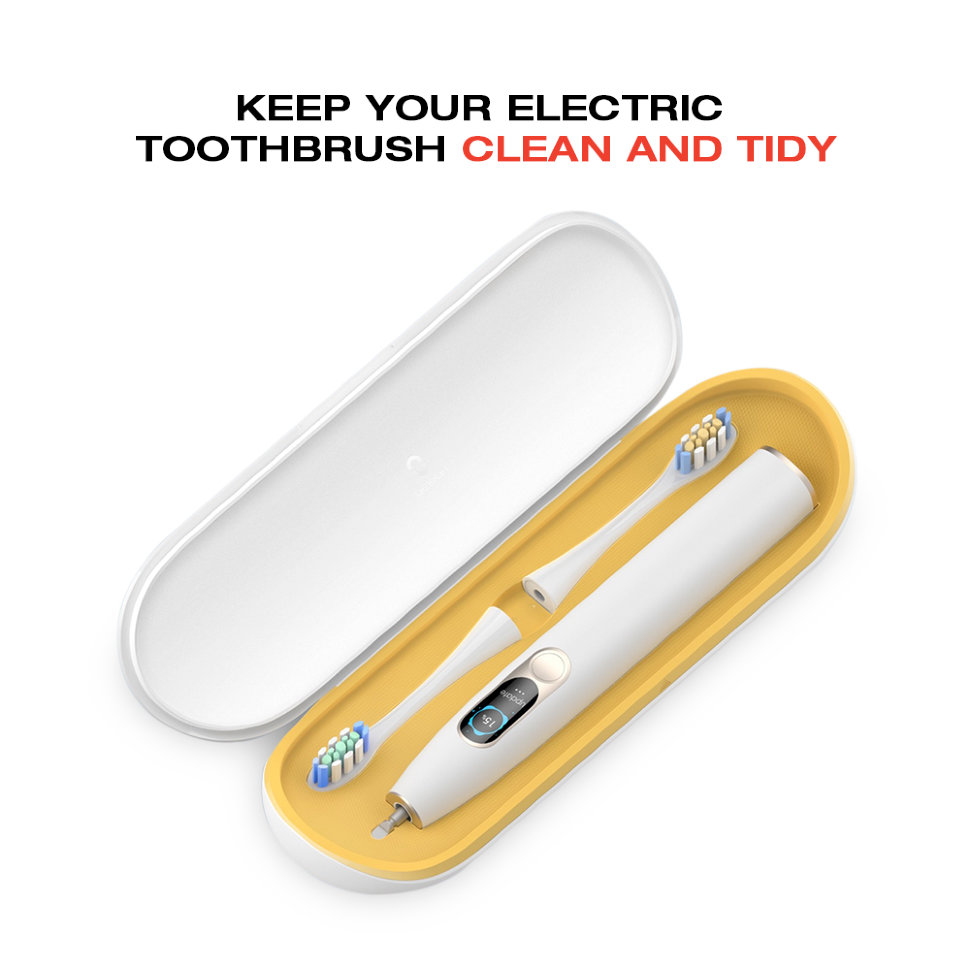 Купить насадки к электрической зубной щетке braun